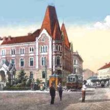 Piata_Sfanta_Maria_Timisoara_1910-1